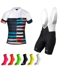 Cyklistické oblečení Eleven