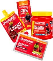 Sportovní výživa Enervit