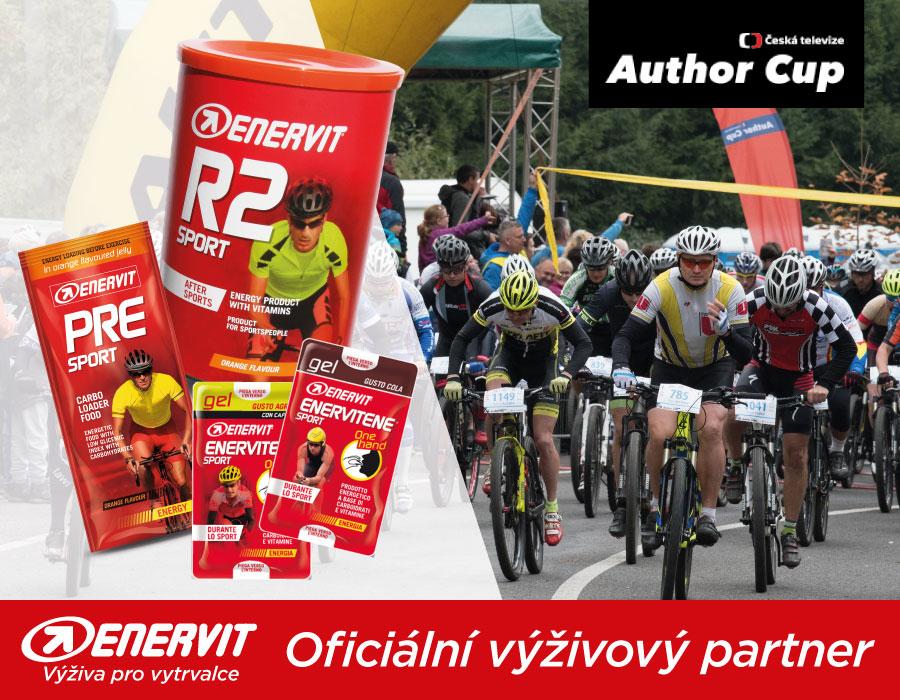 ENERVIT Co jíst před sportem